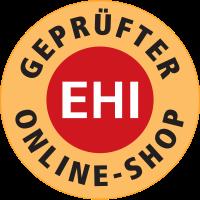 Geprüfter Online Shop EHI Retail Institute GmbH
